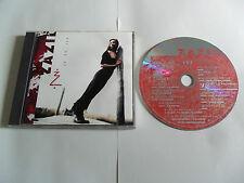 ZAZIE - Je Tu Ils (CD 1992)