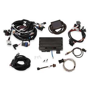 Holley 550-903 Terminator X LS1/LS6 MPFI Kit