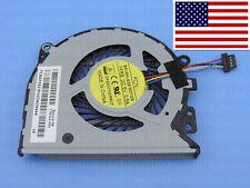Original New CPU Cooling Fan For HP pavilion x360 13-a202ne 13-a200nx 13-a200ns
