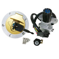 6 wire Ignition Switch Lock Set Cap For Ducati Monster 750 900 916 996 998 748
