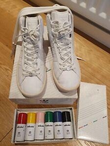 Adidas Adicolor Hi W2 UK7 BNIB