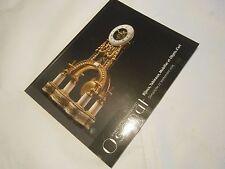 Catalogue de vente Osenat Bijoux tableau mobilier  objet d'art