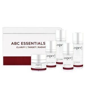 NEW Aspect Dr ABC Essential Kit