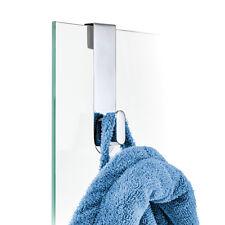 Blomus Design crochet pour glasduschwand, porte en verre AREO