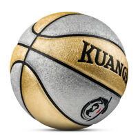 "1PC Kuangmi PU Sequins Fancy Basketball Kid Child Indoor Outdoor Size 5 (27.5"")"