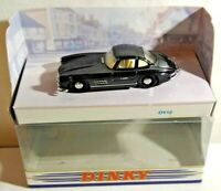 MATCHBOX THE DINKY COLLECTION 1:43 SCALE 1955 MERCEDES-BENZ 300SL GULLWING DY12B