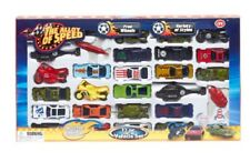 The Alloy Of Speed 32 pieces Set