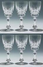 6 Nachtmann Bleikristall Weingläser ASTRA 16,8 cm          # 92649z