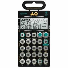 Teenage Engineering Poche Opérateur Po-35 Mondial