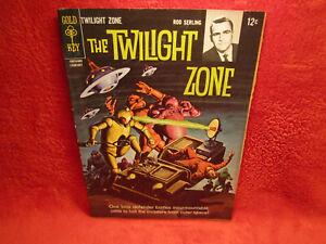 TWILIGHT ZONE #14