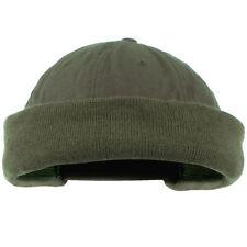 Accessoires Bonnet pour homme en 100% coton