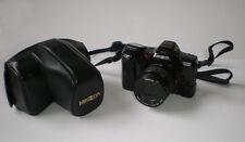 Minolta Dynax 7000i 35mm SLR Film Camera, with 35-80 mm AF Lens