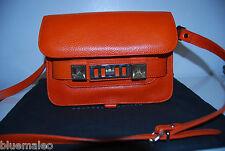 Proenza Schouler PS11 Mini Orange Box Messenger Bag