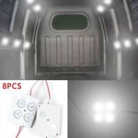 12v 32 LED Light Kit Van Interior For Camper Car Trailer Boat Caravan Interior