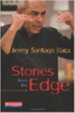 Stories from the Edge, Jimmy Santiago Baca, Good Book