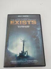 EXISTS DVD RARE