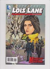 DC Comics! Superman: Lois Lane! One Shot!