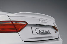 Audi A5 B8 Boot Spoiler Original Caractere -  CAA5300140