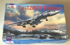 Amodel 1/72 Tu-128UT Pelican