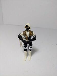 GI Joe body part 1992 Ninja Force Storm Shadow jambes C8.5 pour les douanes