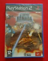 Final Armada Sony PS2 Game New & Sealed Original PAL UK Playstation 2