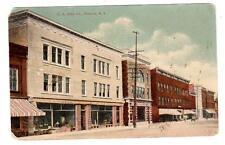 NY - CLAYTON NEW YORK 1906 Postcard C A ELLIS CO.