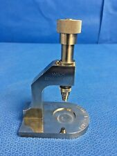 Weck Opthalmics / Xomed-Treace 00-01760 Iowa P.K. Press 30 Day Warranty