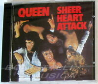 QUEEN - SHEER HEART ATTACK - CD Sigillato 0077778949121