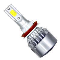 1998-2004 SUZUKI VL1500 Intruder HEADLIGHT LED BULB 1500W 22500LM