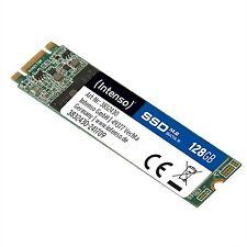 Intenso 3832430 Top SSD M.2 128GB 2.5' Sata3