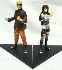 NARUTO Gals Hinata Hyuga Naruto Shippuden Figure PVC As Is