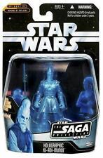 2006 STAR WARS SAGA 027 Holographic Ki-Adi-Mundi W/HOLO