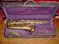 C G  Conn Vintage Saxophones for sale | eBay