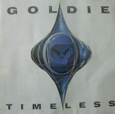 Goldie - Timeless  (CD) . FREE UK P+P .........................................