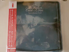 Bob Marley & the Wailers ★ Catch a Fire Original Jamaican Version scellé sealed