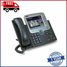 More details for cisco 7970g ip voip telephone