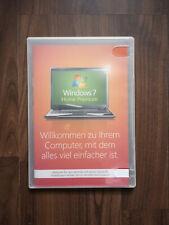 Windows 7 Home Premium + Key
