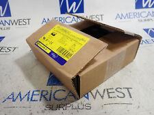 Square D 9080 LBA362101 Ser. C Power Distribution Block *NEW