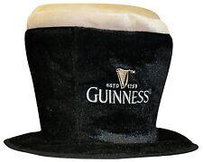 Cappello cilindro Guinness