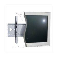 TV STAFFA MURO icona FIX PLASMA XL 32 37 40 42 46 47 50 55 60 63 PLASMA LED LCD