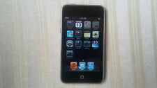 Apple Black iPod Touch 2nd Gen 8GB - Model A1288
