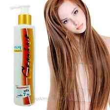 Genive Fast Grow Shampoo Long Hair Growth Loss Treatment Products Women 265ml