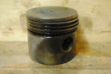 Piston G2092 - Case G188 Gas Engine - Case 1737 Skid Steer
