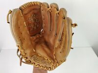 "Rawlings C100-5 12"" Century Series Baseball Softball Glove Right Hand Throw"