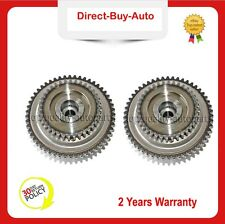 2PCS Camshaft Phaser Gear For Nissan Infiniti 3.5L 4.0L 2002-2014 13025-EA22A