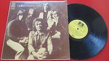 THE HOLLIES *** Greatest Vol. 2 *** RARE EMI ODEON 1972 LP Venezuela