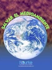 Salvar El Medioambiente (Saving the Environment) (Libro Sobre el M'Todo