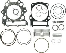 Wiseco Top End Kit Yamaha 660 02-08 Grizzly 05-07 Rhino 100mm Bore 9.9:1 Piston