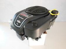Briggs & Stratton motore 875 Series E-START 25/80 mm Albero a gomiti pesante nero