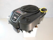 Briggs & Stratton motor 875 series E-Start 25/80 mm cigüeñal pesado schw